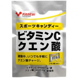 Health and Fitness Institute Sport Candy 【Vitamin C Citric acid】 (76g)