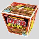 1 set rice noodles Nissin Nissin UFO Yakisoba 9628 (Pack of 15: Pack of 6 x 2 Box)