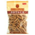 M'S ONE OISHII EKUBO MAKES YOU SMILE Karinto white (120g)