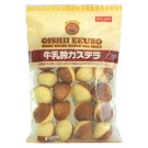 M'S ONE OISHII EKUBO MAKES YOU SMILE Milk mini cake (100g)