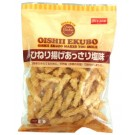 M'S ONE OISHII EKUBO MAKES YOU SMILE Hineri age Lightly salted flavor (113g)