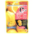 M's one UHA Mikakuto C care Juicy Collagen Lemon (30g)