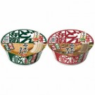 Nissin foods Nissin donbei sets of assorted articles 1 box (12 meals into) ( East Japan )