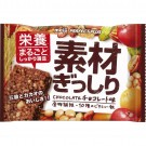 Meiji Perfect Plus Plenty of material Chocolate flavor (2 stick)