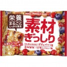 Meiji Perfect Plus Plenty of material Double berry flavor (2 stick)