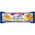 Meiji Perfect Plus Moist Cream Cake Baked cheese cake flavor (40g)